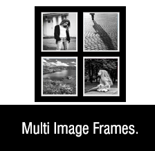 Multi Opening Photo Frames