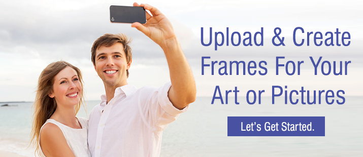 Picture Framing Photo Canvas Printing Photo Frames Custom Frames